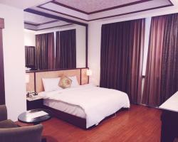 Jade Spring Hot Spring Hotel