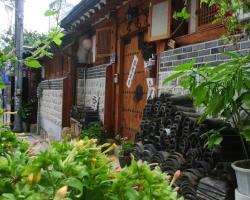 Namhyeondang Hanok Guesthouse