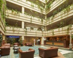 Proton Business Hotel