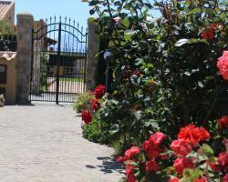 Villa Girasole Sicilia Mare