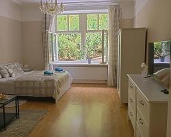 Apartment Moravská