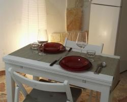 Holiday home ALLA CAVA