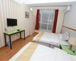 Xinglongsheng Theme Apartment