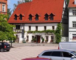 Hotel am Neumarkt