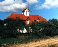 Hotel garni Zur Mühle