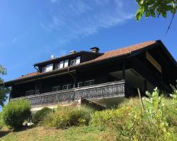 Landhausvilla Strittberg 7