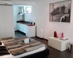 Apartment Oostzaan