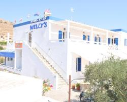Willy's Rooms & Apartments