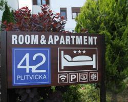 Guesthouse Plitvička 42
