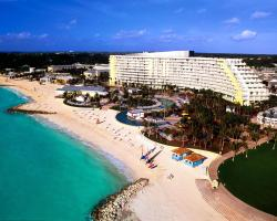 Grand Lucayan Breakers Cay