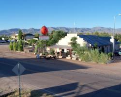 Punkin Center Lodge