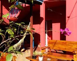 Hummingbird Hostel