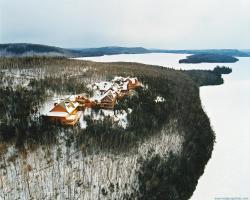 Sacacomie Hôtel et Spa