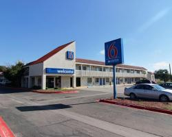 Motel 6 Amarillo - Airport