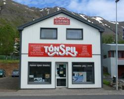 Guesthouse Tonspil