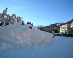 Appartement Flaine Forum