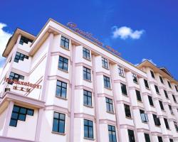 Regalodge Hotel Ipoh