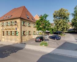 Land-gut-Hotel Gelber Löwe
