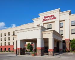 Hampton Inn & Suites Canton