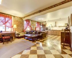 Apartments on Griboedova 14