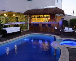 Hotel Anahí