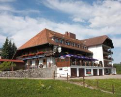 Parkhotel Waldlust