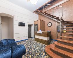Apartments KVARTIRA 1