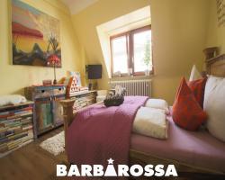 Hotel Barbarossa Garni