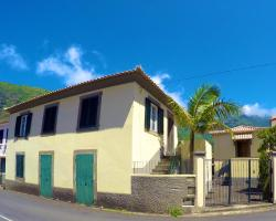 House in Sao Vicente