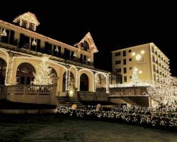 Hotel Seeburg (former Chalet Gardenia)