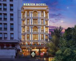 Berjer Boutique Hotel & Spa