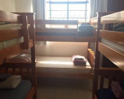 iGama Hostel