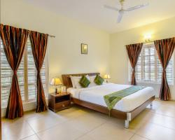 Treebo Oleander Serviced Apartments