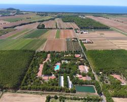 Ghiacci Vecchi Residence