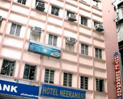 Neeranand Dalhousie- A Pure Vegetarian Hotel