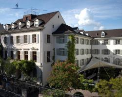 Gast - und Kulturhaus Der Teufelhof Basel