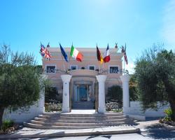 Hotel d'Altavilla