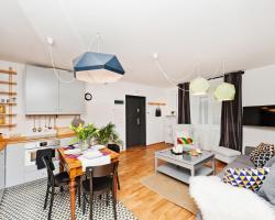 Apartamenty EchoDom Zygmunta Augusta 5