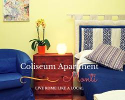 Coliseum Apartment