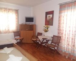 Apartments Bernarda