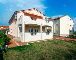 Apartments Dalic