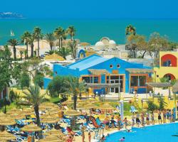 Caribbean World Borj Cedria - All Inclusive