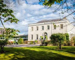 Radisson BLU Hotel & Spa, Little Island Cork