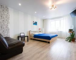 Apartment Rizhsky 74а