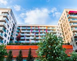 Budapest Corvin Apartments 4