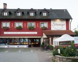 Business- und Wellnesshotel Schwaiger