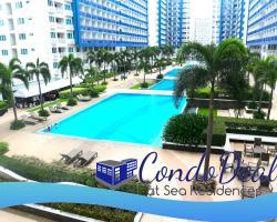 CondoDeal at Sea Residences