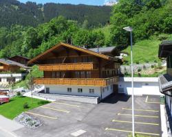 Apartment Adagio EG rechts - GriwaRent AG