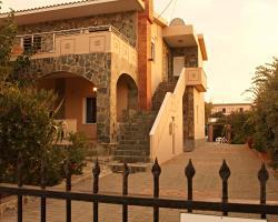 Skoutelonas Villa