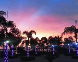 Aruba Surfside Marina